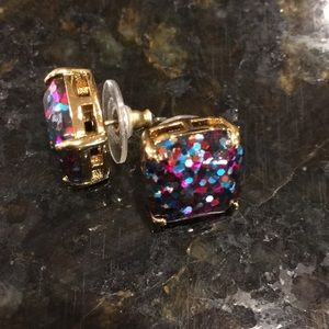 Kate Spade multi colored earrings